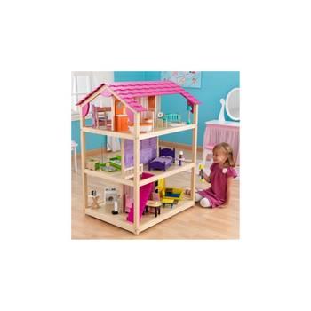 Maison de poupées So Chic