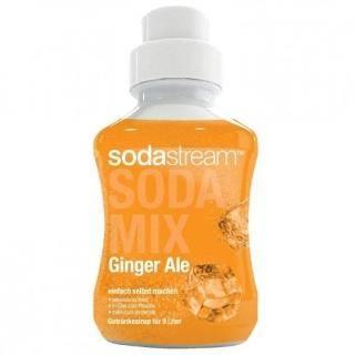 Concentré saveur ginger ale (gingembre) 375 ml sodastream 1021119491