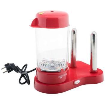 Machine à hot dog 350w - sympa - 000251