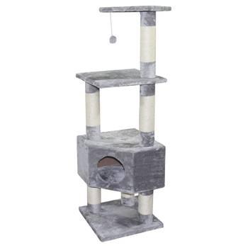 Arbre à chat gris - loonaa