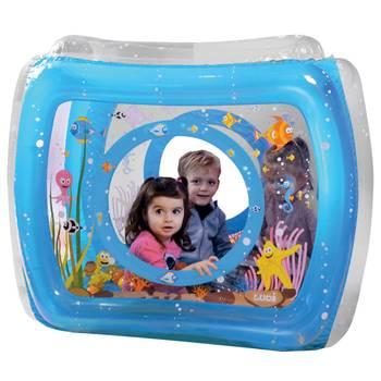 Aire de jeu gonflable : Mer