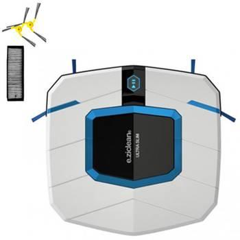 Aspirateur Robot EZIclean® ULTRA SLIM WHITE V2