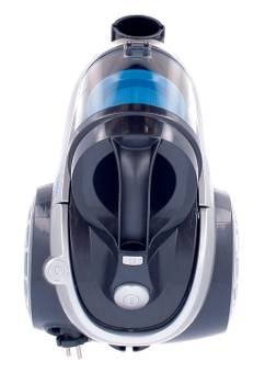 aspirateur traineux turbo one