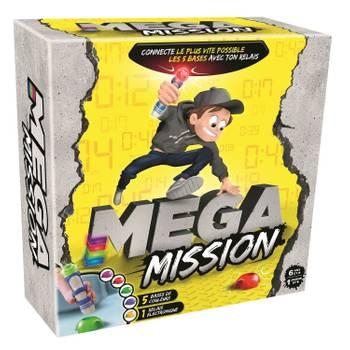 Mega Mission
