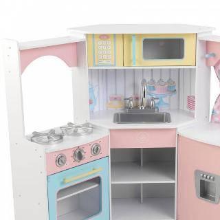 Petite cuisine de luxe