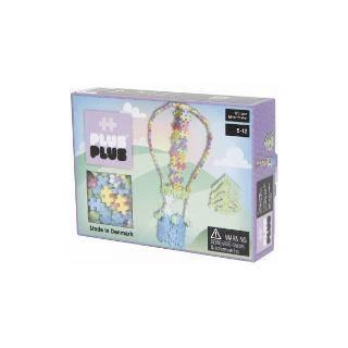++ Box Mini Pastel Montgolfiere 170 Pieces