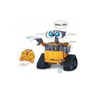 Robot Radiocommandee Pixar U command Wall E