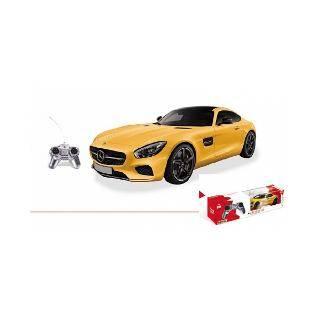 Voiture Radiocommandee Mercedes AMG GT 1/24