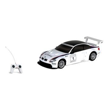 Voiture radiocommandée : BMW M3 GT2 1/24