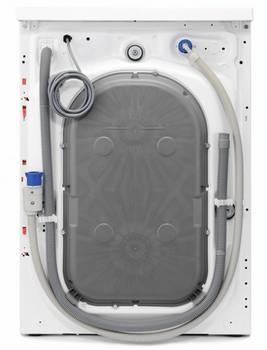 Lave-linge frontal 60cm 9kg 1400t a+++ blanc - electrolux - ew7f3921rl