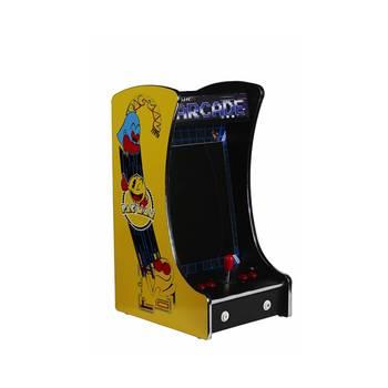 Borne jeux d'arcade
