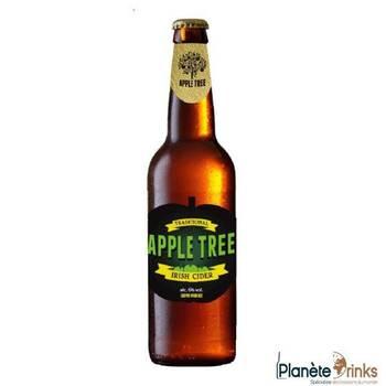 Apple tree cider 0,30l