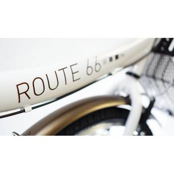 mod/èle City V/élo de ville 26 pouces Route 66 Route 66