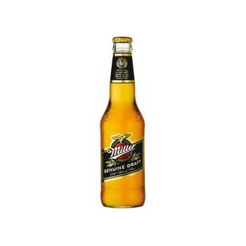 Miller genuine draft 0,33l
