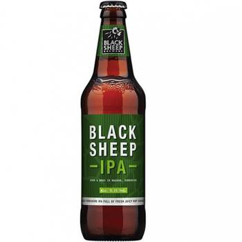 Black sheep ipa 0.50l