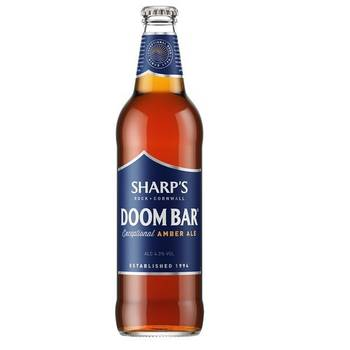Sharp's doom bar 0,50l