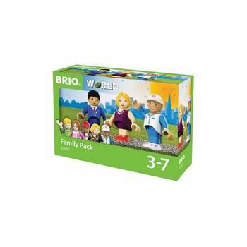 33951 pack famille brio