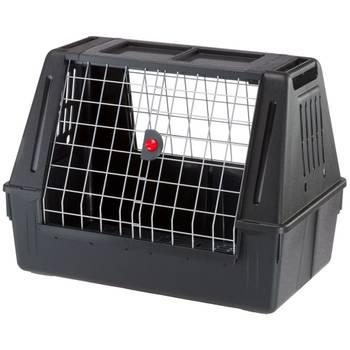 Ferplast Cage de voiture pour chiens Atlas Car 80 Scenic 73112017