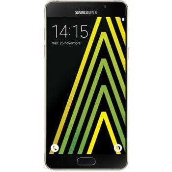 Samsung a510 galaxy a5 (2016) gold