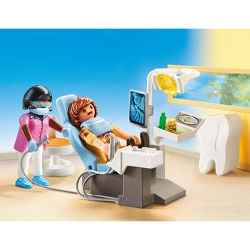 70198 Playmobil Dentiste
