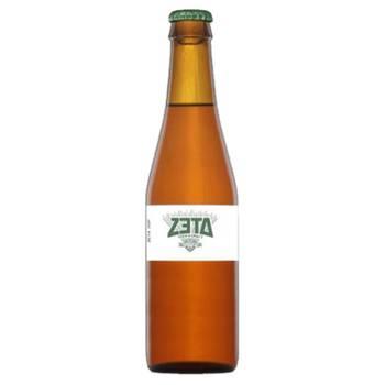 ZETA HOP AMERICAN IPA 33CL Pack de 24 bouteilles