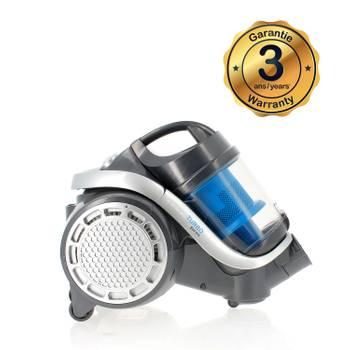 Aspirateur Sans Sac EZIclean® Turbo one