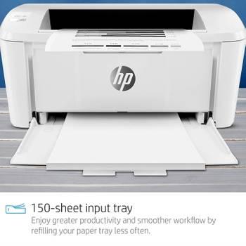 Imprimante LaserJet Pro M15a HP