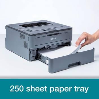 HL-L2375DW Imprimante laser monochrome compacte WiFi 34 ppm BROTHER