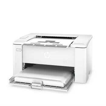 HP Imprimante Laserjet Monochrome M102A G3Q34A HP